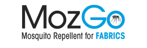 mozgo mosquito textile repellent treatment.